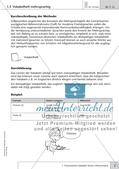 Methoden: Wortschatz Preview 5