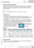 Methoden: Wortschatz Preview 6