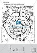 Rechenmandalas: Multiplikation und Division Preview 10