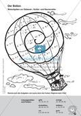 Rechenmandalas: Multiplikation und Division Preview 9
