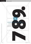 Zahlaspekte im Zahlenraum bis 10 Preview 16