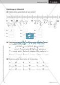 Zahlenschnur und Zahlenstrahl Preview 8