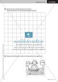 Zahldarstellungen: Stellenwerttabelle und Hunderterfeld Preview 11
