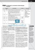 Zahldarstellungen: Stellenwerttabelle und Hunderterfeld Preview 3