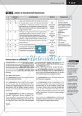 Zahldarstellungen: Stellenwerttabelle und Hunderterfeld Preview 9