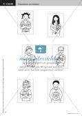 Präsentationsregeln: Vorstellung eines Steckbriefs Preview 11