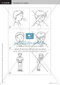Präsentationsregeln: Vorstellung eines Steckbriefs Preview 5