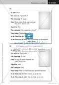 Präsentationsregeln: Vorstellung eines Steckbriefs Preview 8