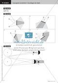Optik: Schattenbildung und Phänomene der Finsternis Preview 10