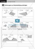 Optik: Schattenbildung und Phänomene der Finsternis Preview 4