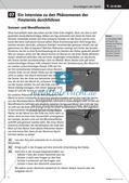 Optik: Schattenbildung und Phänomene der Finsternis Preview 7