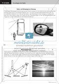 Optik: Reflexion und Brechung Preview 11