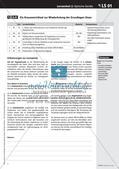 Optik: Kreuzworträtsel zur Wiederholung Preview 3