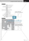 Optik: Kreuzworträtsel zur Wiederholung Preview 7