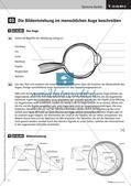Optik: Bildentstehung bei Linsen und im menschlichen Auge Preview 7