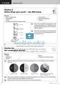 Optik: Stationenrallye zu Lupe, Fotoapparat und Co. Preview 9