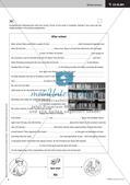 Kooperative Methoden zu Present tenses Preview 11