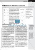 Kooperative Methoden zu Present tenses Preview 3