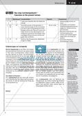 Kooperative Methoden zu Present tenses Preview 7