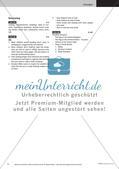 Methodentraining: Erarbeitung und Zusammenfassung von Texten Preview 13