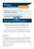 Methodentraining: Erarbeitung und Zusammenfassung von Texten Preview 14