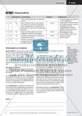 Methodentraining: Erarbeitung und Zusammenfassung von Texten Preview 9