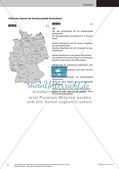Unterrichtsstunden zum politischen System der BRD: Staatsaufbau Deutschlands Preview 10