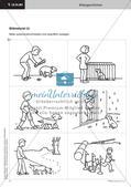 Bildassoziationen - Bildergeschichten gestalten Preview 6