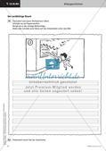 Bildrallye durchführen - Schreibregeln erarbeiten   Schreiben einer Bildergeschichte   Stafettenpräsentation Preview 10