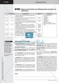 Bildrallye durchführen - Schreibregeln erarbeiten   Schreiben einer Bildergeschichte   Stafettenpräsentation Preview 12