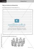 Bildrallye durchführen - Schreibregeln erarbeiten   Schreiben einer Bildergeschichte   Stafettenpräsentation Preview 14