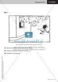 Bildrallye durchführen - Schreibregeln erarbeiten   Schreiben einer Bildergeschichte   Stafettenpräsentation Preview 5