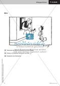 Bildrallye durchführen - Schreibregeln erarbeiten   Schreiben einer Bildergeschichte   Stafettenpräsentation Preview 7