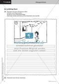 Bildrallye durchführen - Schreibregeln erarbeiten   Schreiben einer Bildergeschichte   Stafettenpräsentation Preview 8