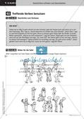 Treffende Wörter und Satzanfänge verwenden   Lernspirale   Stafettenpräsentation Preview 8