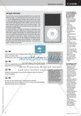Merkmale einer Inhaltsangabe; Lernspirale; Präsentation; freies Reden; Methoden der Texterschließung Preview 10