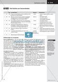 Merkmale einer Inhaltsangabe; Lernspirale; Präsentation; freies Reden; Methoden der Texterschließung Preview 12