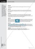 Merkmale einer Inhaltsangabe; Lernspirale; Präsentation; freies Reden; Methoden der Texterschließung Preview 15