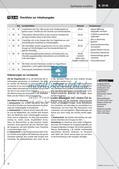 Merkmale einer Inhaltsangabe; Lernspirale; Präsentation; freies Reden; Methoden der Texterschließung Preview 16