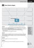 Merkmale einer Inhaltsangabe; Lernspirale; Präsentation; freies Reden; Methoden der Texterschließung Preview 4