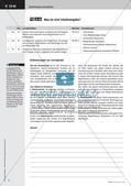 Merkmale einer Inhaltsangabe; Lernspirale; Präsentation; freies Reden; Methoden der Texterschließung Preview 5