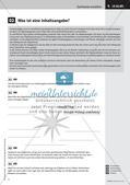 Merkmale einer Inhaltsangabe; Lernspirale; Präsentation; freies Reden; Methoden der Texterschließung Preview 6