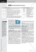 Merkmale einer Inhaltsangabe; Lernspirale; Präsentation; freies Reden; Methoden der Texterschließung Preview 7