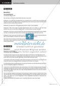 Merkmale einer Inhaltsangabe; Lernspirale; Präsentation; freies Reden; Methoden der Texterschließung Preview 9