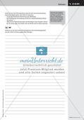 Der Handschuh - Friedrich Schiller; Lernspirale; produktive Gestaltung von Leseerwartung; Rollenspiel Preview 11