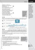 Der Handschuh - Friedrich Schiller; Lernspirale; produktive Gestaltung von Leseerwartung; Rollenspiel Preview 5