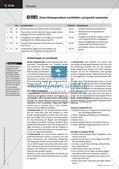 Der Handschuh - Friedrich Schiller; Lernspirale; produktive Gestaltung von Leseerwartung; Rollenspiel Preview 6