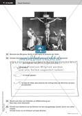 Neues Testament: Jesus im Tempel und Johannes der Täufer Preview 11
