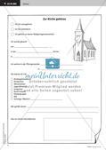 Zugehörigkeit zur Kirche: Christ sein Preview 6