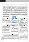 Fertige Unterrichtsstunde zum Kaiserreich: Kaiserreich und BRD - Verfassungsvergleich Preview 5